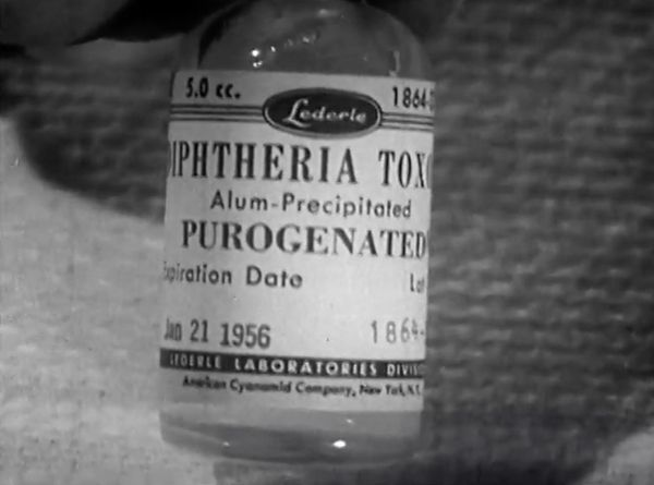 Diptheria Shot: First Vaccine to Cause Autism?