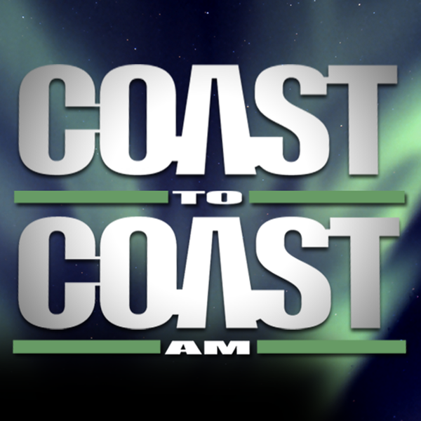 Forrest Maready on Coast to Coast AM