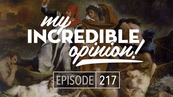 Ep 217: The Bible—Not a Collection of Fortune Cookie Statements